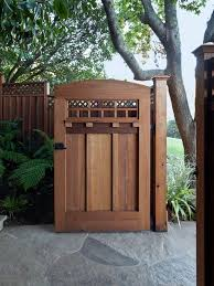 Backyard Gate Ideas Wood Gate Designs Nisartmacka