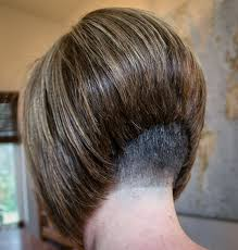 bobbed haircut with shingled npae mrs cb from the coolbobs com website love the very short
