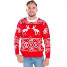 pooping moose sweater canada retrofestive ca