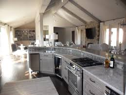 Open Concept Kitchen by Open Concept Kitchen