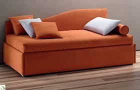 divanetto letto singolo divano letto estraibile home interior idee di design tendenze e