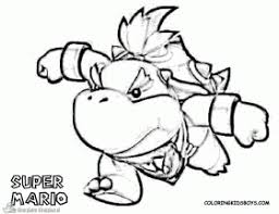 donkey kong pictures color coloring pages kids