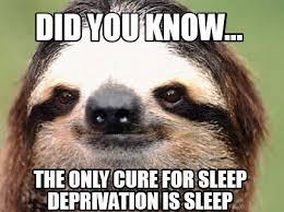 Sleep Deprived Meme - sleep deprived memes image memes at relatably com