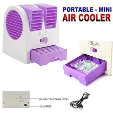 Desk Top Air Conditioner Shopizone Mini Cooler Desktop Tabletop Portable Usb Air Cooling