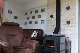 wohnzimmer offen gestaltet das wohnzimmer ferienhaus