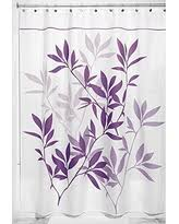 Shower Curtain Long 84 Inches Bargains On Interdesign Leaves Fabric Shower Curtain Long 72