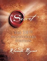 the secret the secret 1 by rhonda