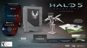 does amazon have a limited number of an item in black friday amazon com halo 5 guardians limited edition physical disc