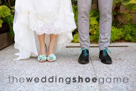 wedding shoes questions how to play the the wedding shoe question ideas