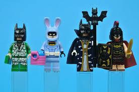 review 5004939 the lego batman movie minifigure collection