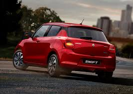 suzuki swift hatchback 2017 running costs parkers