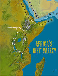 africa map great rift valley best photos of great rift valley africa map africa map outline