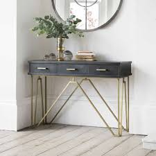 modern console table with drawers modern console table with drawers the right console table heights