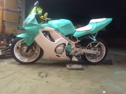 honda cbr f4i updated pictures of my 92 f2 to f4i conversion cbr forum
