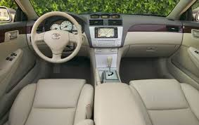 2005 Camry Interior 2005 Toyota Camry Solara Vin 4t1fa38p55u052066 Autodetective Com
