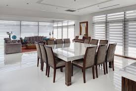 large dining room table in very long dining room tables puchatek