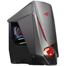 ordinateur de bureau asus pc bureau asus rog gt51ch fr026t intel i7 7700k ram 32go