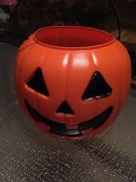 plastic pumpkins happy fall y all pumpkin topiary hometalk