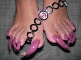 best 25 long toenails ideas on pinterest sparkly sandals