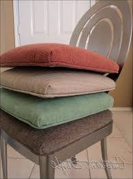 kitchen dining chair seat cushions cushion chairs for sale