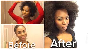 how i keep my 4c hair moisturized protective styling for growth