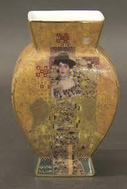Bauer Vase Goebel Artis Orbis Klimt At Replacements Ltd Page 1