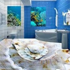 Navy Blue Bathroom Decor Light Blue And White Stripes Fabric