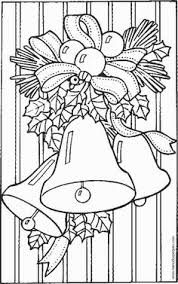 christmas coloring pages normal