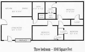 floor plans oklahoma springdale village apartment locators ok