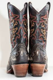 women u0027s western boots by corral real deal great topstitching