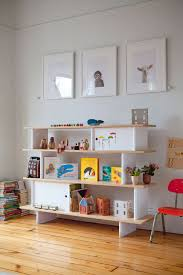 Modern Kids Bookshelf Great Bookshelf From Oeuf Nyc Our Prints Inspiration
