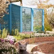grange adjustable slat garden screen paving superstore