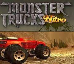 miniclip monster truck nitro 2 our games