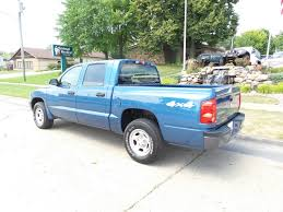 used one owner 2005 dodge dakota st des moines ia car city inc