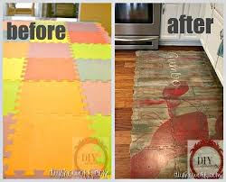 diy kitchen floor ideas great diy kitchen floor ideas cagedesigngroup