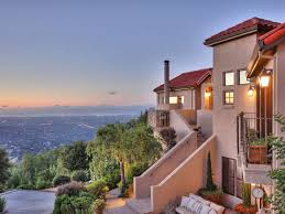 Mediterranean House Styles - wow house a mediterranean style home in the south bay hills