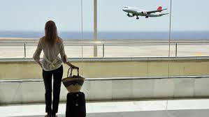 thanksgiving air travel flying for the holidays oct 6 is the best day to book today com