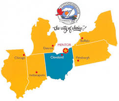 Ohio On Map by Mentor On The Lake Ohio Car Show Aug 31 2013 Monte Carlo