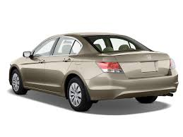 2009 honda accord reviews and rating motor trend