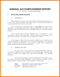 monthly business report template 5 sample of accomplishment report day care receipts sample of accomplishment report business templates annual business accomplishment report template sample 1024 1325 png