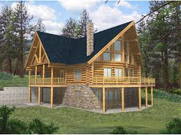 4 bedroom cabin plans cabin plans category lakeside plan the salish sea foot mystery