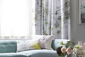 how to choose the perfect curtains for your room