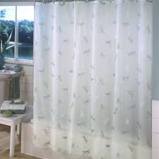 Dragonfly Shower Curtains Fly Shower Curtain Walmart