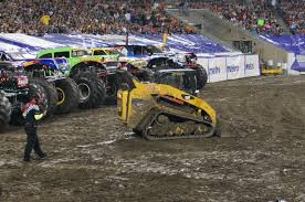 orlando monster truck show monster jam rallies rely on ring power rentals