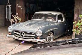 Barn Full Of Classic Cars Best Barn Finds Cool Material