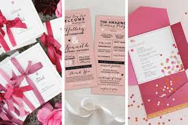 wedding programs ideas 24 wedding program and ceremony booklet ideas onefabday