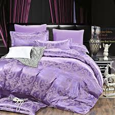Cheap Bed Linen Uk - online get cheap violet comforter sets aliexpress com alibaba group