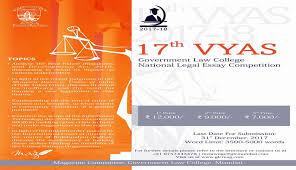 Human Right Law Coursework Final Year Llb Law Essay by 16th Vyas Government Law College National Legal Essay Competition