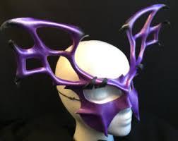 leather mardi gras masks mask comicon steunk mask mardi gras mask