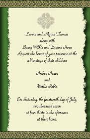 celtic wedding invitations do it 101 celtic wedding theme ideas templates tutorials